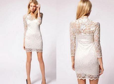 jurken voor bruiloft wit wit jurkje bruiloft