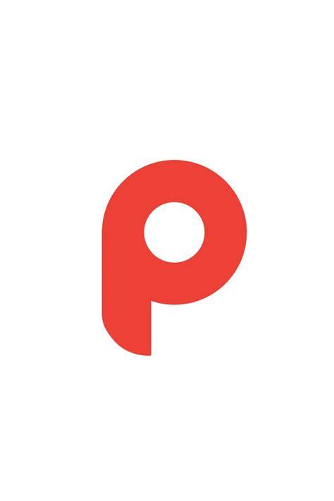 design logo pinterest p logo font p pinterest customer journey mapping