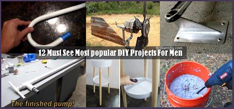 most popular diy crafts 12 must see most popular diy projects for brilliant diy