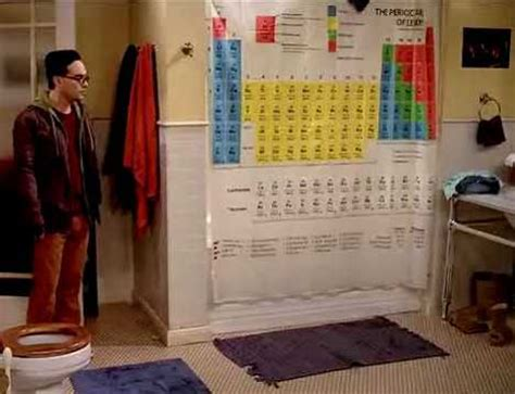 big bang theory periodic table shower curtain geiger countertops 13 peripatetic periodic tables urbanist