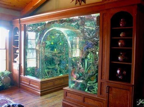 Interior Design Aquarium by Aquarium Decorations Ideas With Nuance Unique