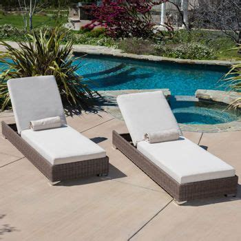 costco resin wicker lounge chairs chaise lounges products and metals on
