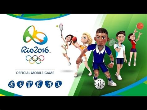 game mod apk new 2016 rio 2016 olympic games mod apk v1 0 38 unlimited coins