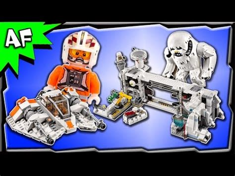 sheck wes empire control room lego star wars 75098 assault on hoth summer 2016 ultimate