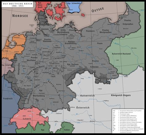 prussia and the rise of the german empire books alternate history discussion board view single post