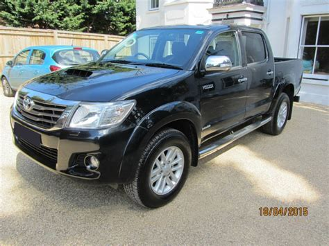 Buy Used Toyota Buy Used Toyota Hilux Up