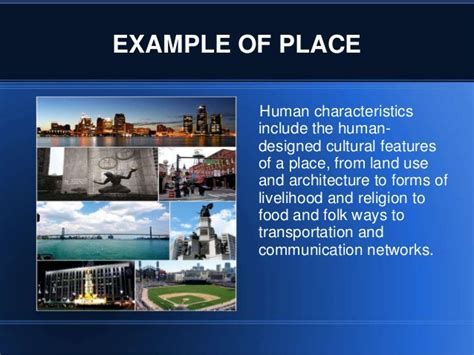 5 themes of geography michigan the five themes of geography