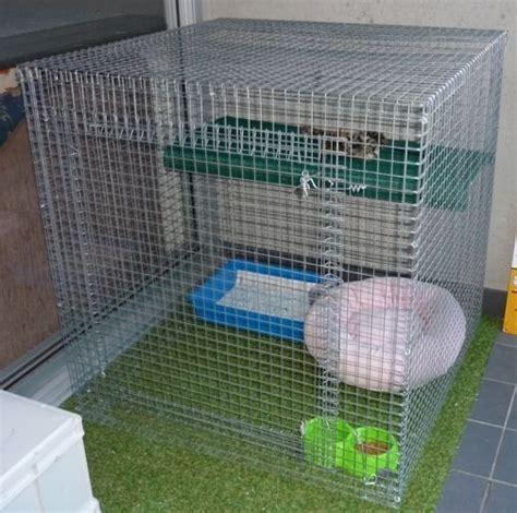 brand  cat enclosure kit direct  manufacture