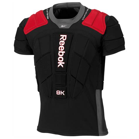 Tshirt Armour Hockey anyone use hockey roller hockey padded shirt as