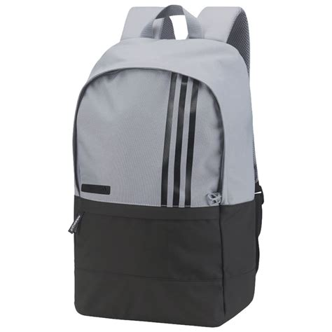 Multy Travel Bag Adidas Coklat 2017 adidas 3 stripes padded multi compartment small backpack ebay