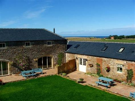 Self Catering Cottages Seahouses Northumberland springhill farm self catering cottages self catering in seahouses visit northumberland
