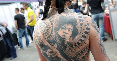 health risks of tattoos nhs warns of potential health risks associated with