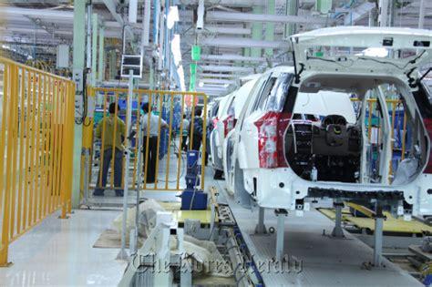 mahindra logistics pune mahindra to import ssangyong s rexton