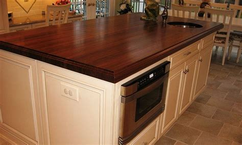 island kitchen counter wood grain laminate countertop google search dark wood