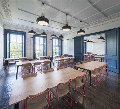 design lab brighton buckleygrayyeoman completes ef education first in brighton