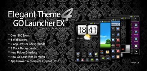 themes go launcher ex themes 4 go laucher ex elegant theme 4 go launcher ex