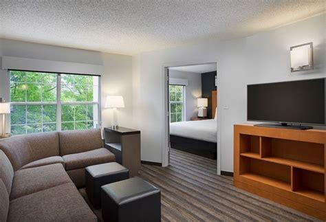 Hyatt House Arboretum by Hotel Hyatt House Arboretum W Teksas Od