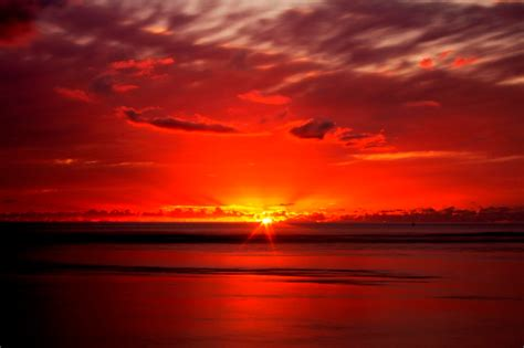 Sun Set breathtaking photos of sunsets and hd with relaxing