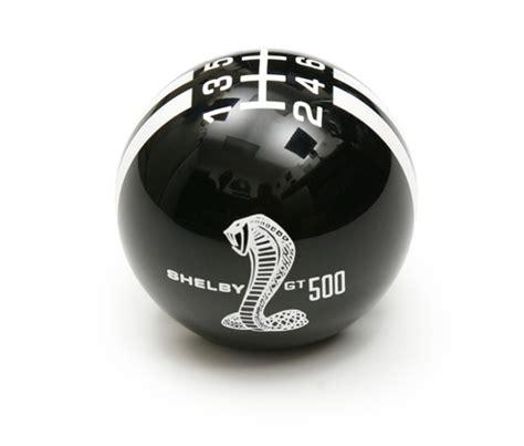 Gt500 Shift Knob shelby gt500 shift knob