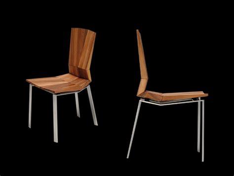 chaise lain chaise origami atelier henri allain