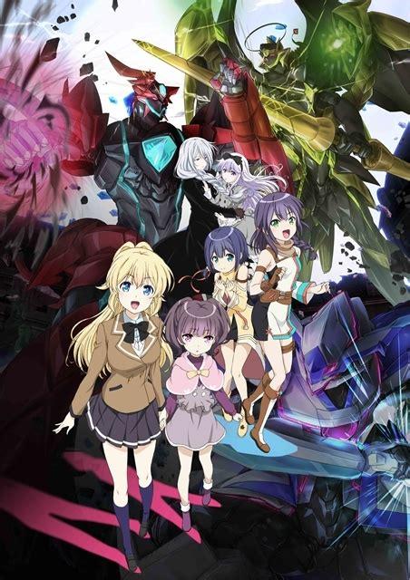 anime news network regalia the three sacred stars tv anime news network