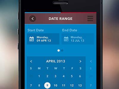 datepicker mobile dnn mobile app date picker by martinez orilliea