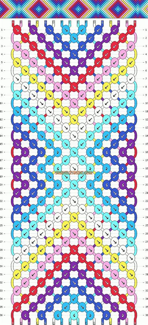 xsd string pattern d best 25 friendship bracelets ideas on pinterest macrame