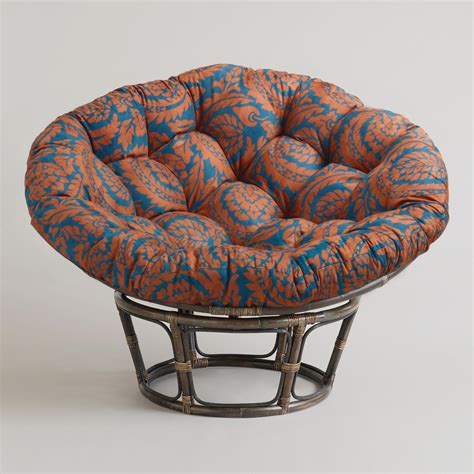 papasan chair cushion world market