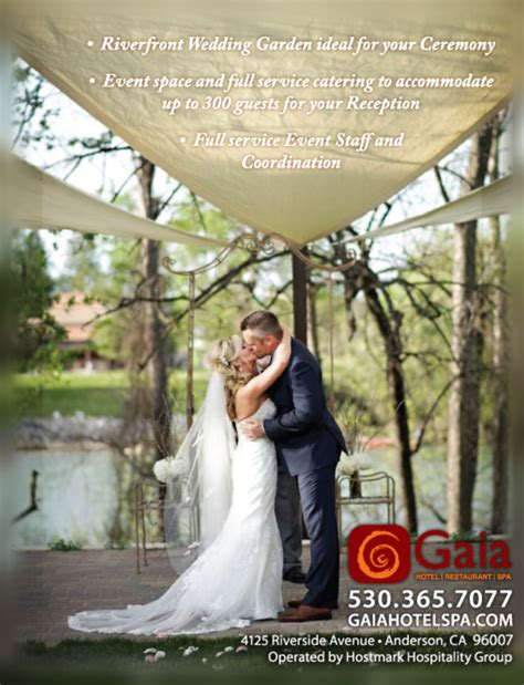 Wedding Venues Redding Ca by Outdoor Wedding Venues Near Redding Ca Mini Bridal