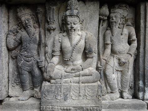 Patung Cendana Ukiran Ganesha 16 candi prambanan menyimpan sejuta sejarah tentang umat