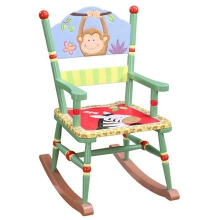 Childrens Rocker Recliner by 17 Best Images About Painted Rocking Chairs On