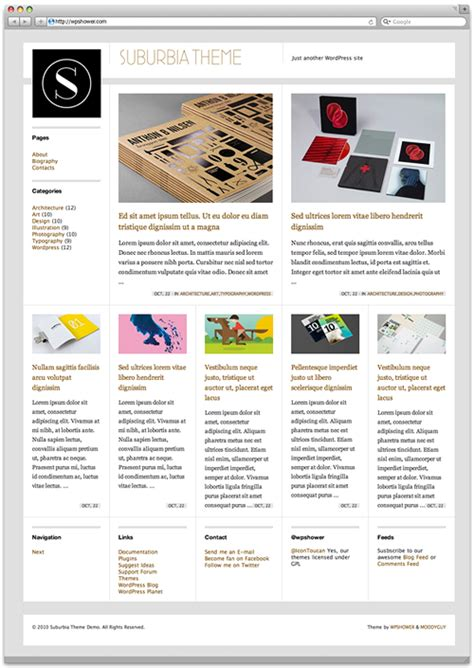 wordpress grid layout free totd free grid based wordpress premium magazine theme
