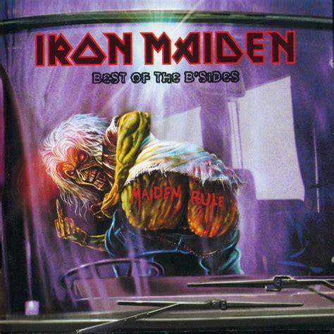 iron maiden best album 25 best ideas about iron maiden album covers on