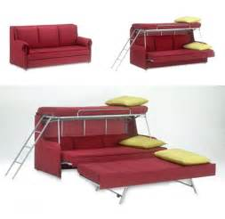 Folding Bunk Bed 11 Space Saving Fold Beds For Small Spaces Furniture Design Ideas