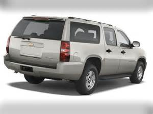 what is the towing capacity of a 2014 chevy suburban