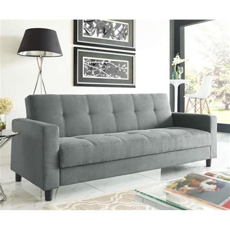 sleeper sofas naples florida serta naples sleeper sofa in grey sc cy set