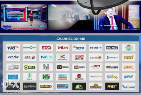 kunci sukses siaran tv digital swa co id