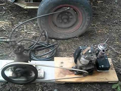 antique air compressor for sale on ebay