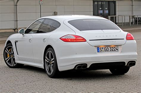 Porsche Panamera Price 2012 by 2012 Porsche Panamera Turbo S Quick Spin W Video Autoblog