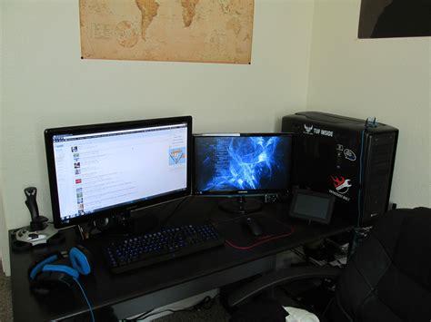cool computer setups and gaming setups cool computer setups and gaming setups