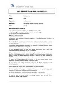 cruise ship waiter sample resume resume sample restaurant free sample resume cover functional resume restaurant server - Cruise Ship Resume