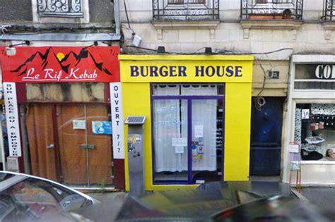 hamburger house burger house fr 44 burger 224 nantes les enseignes