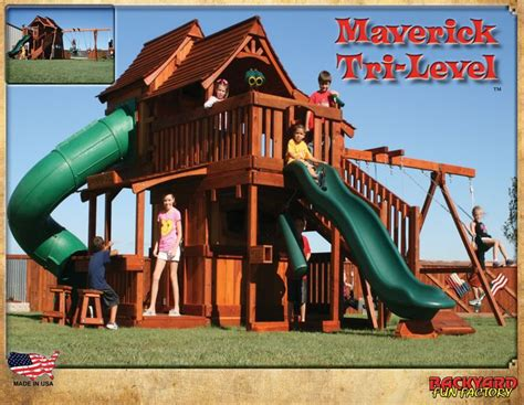 ultimate backyard playground 17 best images about swing sets on highlanders