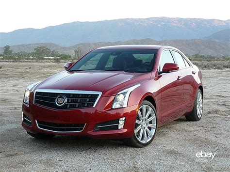 Cadillac Models 2014 by 2014 Cadillac Ats Pictures Information And Specs Auto
