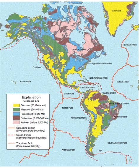 map usa canada south america reviews of the geology and nonfuel mineral deposits of the