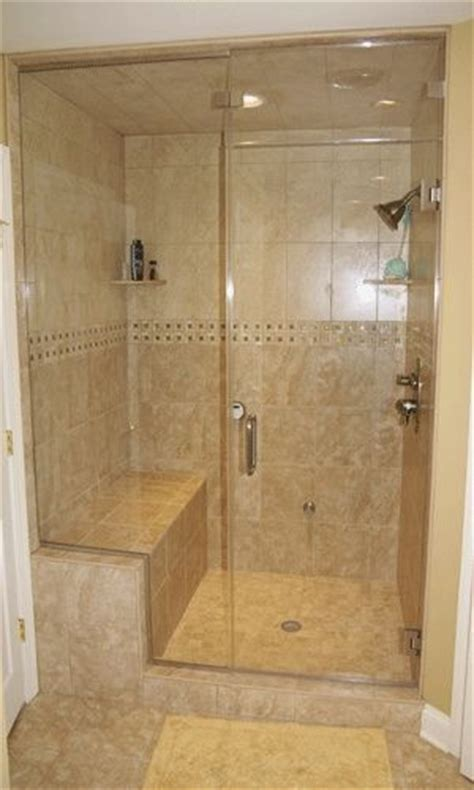 17 best ideas about bathroom showers on