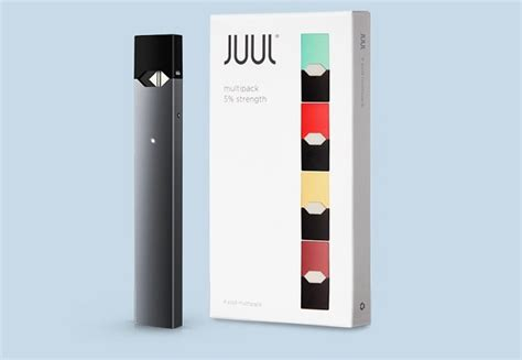 Vape Juul Clone 1 best vape starter kits smokerigs
