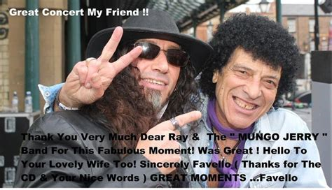 Mungo Rook The Keyholder Legends 39 best images about mungo jerry on