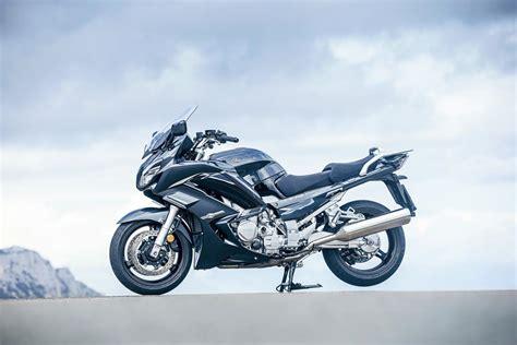 Yamaha Motorrad 2016 by Yamaha Fjr1300 2016 Motorrad Fotos Motorrad Bilder