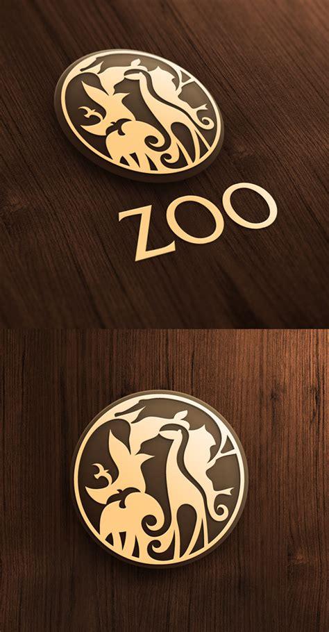 logo design zoo zoo animals logo on behance
